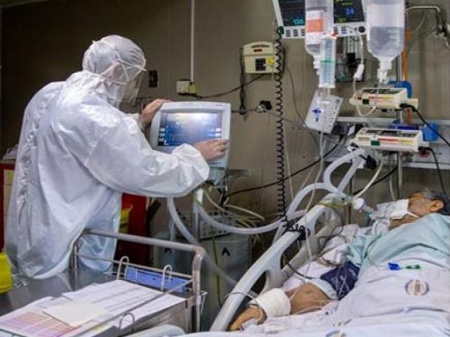شناسایی 8452 مبتلای جدید کرونا و باز هم فوت 419 بیمار