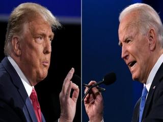 چرا نتایج نظرسنجی ها در آمریکا باز هم کار دست دموکرات ها داد؟