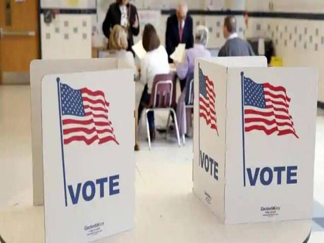 انتخابات آمریکا: ترامپ 214-بایدن 264/بایدن یک گام با کاخ سفید فاصله دارد