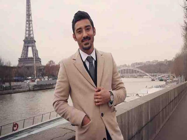 رضا قوچان نژاد ، نامزد بازیکن مد و طراحی چهره سال 2020 فوتبال هلند