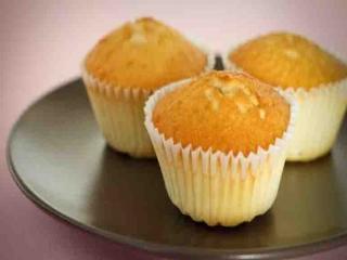 طرز تهیه کیک یزدی ؛ نکات پخت کاپ کیک در ماهیتابه