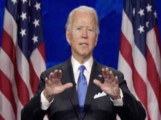 جو بایدن: انتخابات تمام شد/ بیایید به هم فرصت بدهیم