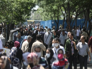 لزوم تعطیلی دو هفتهای تهران تا قبل از آذر/ پیشنهاد به ستاد ملی کرونا
