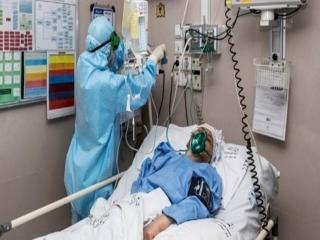 شناسایی ۱۰۴۶۳ بیمار جدید کرونا در کشور/۴۵۸ تن جان باختند