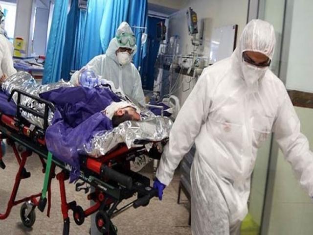 ۴۵۳ فوتی جدید کرونا در کشور/شناسایی ۱۰۳۳۹ بیمار دیگر