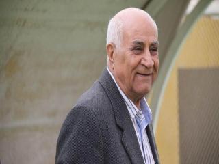 محمود یاوری درگذشت ، فوتبال ایران سیاهپوش شد