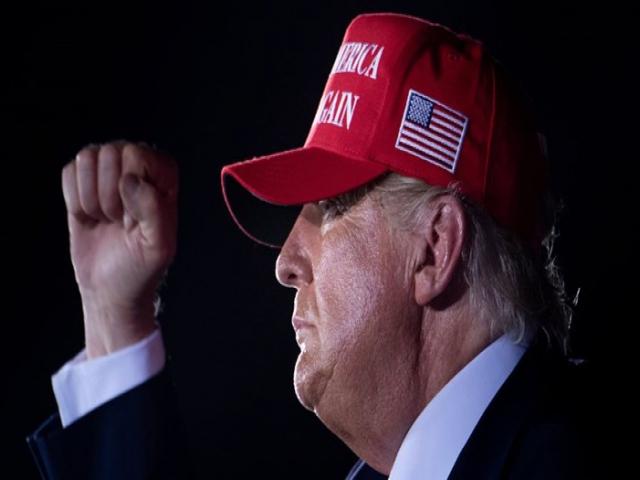 ادعای جدید ترامپ: ما پیروز خواهیم شد