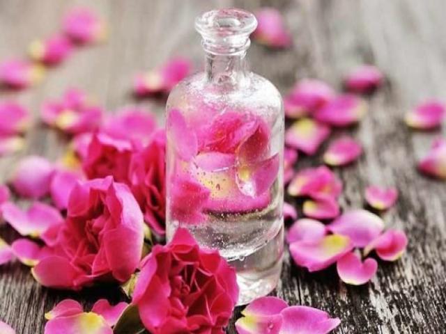 استفاده از گلاب برای ضدعفونی، ممنوع