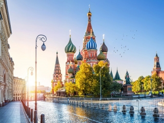 مقررات سفر به روسیه برای شهروندان ایرانی اعلام شد