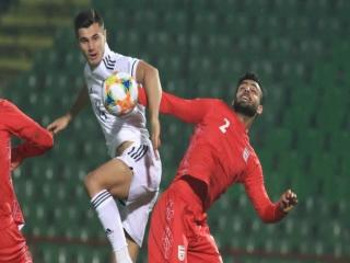 پیروزی تیم ملی فوتبال ایران مقابل بوسنی ؛ ایران 2 - بوسنی 0