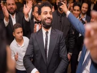 محمد صلاح هم کرونا گرفت/ماجرای حضور او در عروسی برادرش