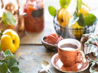 به پخته ؛ تقویت سیستم تنفسی و عفونت ریه + طرز تهیه چای به