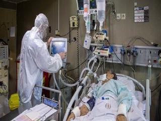 ۴۵۹ بیمار بر اثر ابتلا به کرونا جان باختند/ شناسایی۱۲۵۴۳ مبتلای جدید