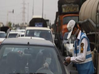 آریان پور: دولت محدودیت های ورود و خروج به شهرها را سختگیرانه دنبال کند