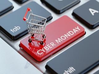 سایبر ماندی و آنچه در دوشنبه آنلاین رخ میدهد