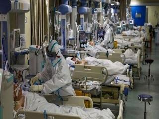 ۴۸۲ فوتی جدید کرونا در کشور/۵۶۹۱ تن در وضعیت شدید بیماری