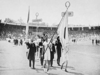 109 سال پس از نخستین حضور ژاپن در المپیک