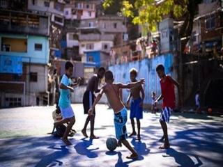 فوتبال 24 ساعته در برزیل، راز قدرت سلسائو