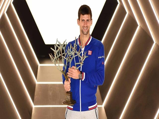 آنچه از تنیس گرند اسلم فرانسه نمی دانید