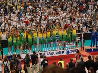 لیگ جهانی والیبال و رقابتهای برگزار نشده سال 2020