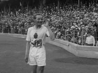 کوله ماینن و متفاوت ترین قهرمانی المپیک