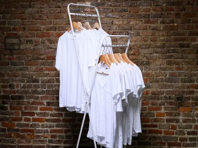 رازهایی برای سفید نگه داشتن لباس های سفید
