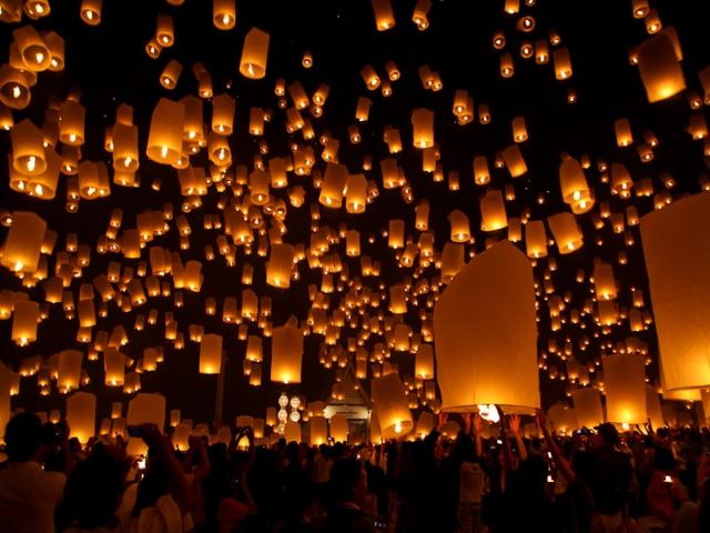 فستیوال دیوالی، جشن محبوب هندی ها