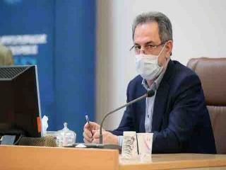 استان تهران و البرز یکپارچه دیده شده است/ تردد شهر به شهر در استان تهران ملاک نیست
