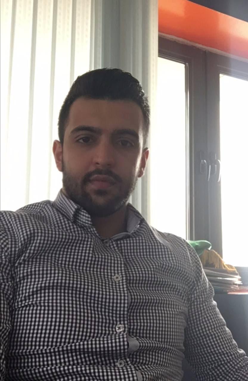 وحید حسینی