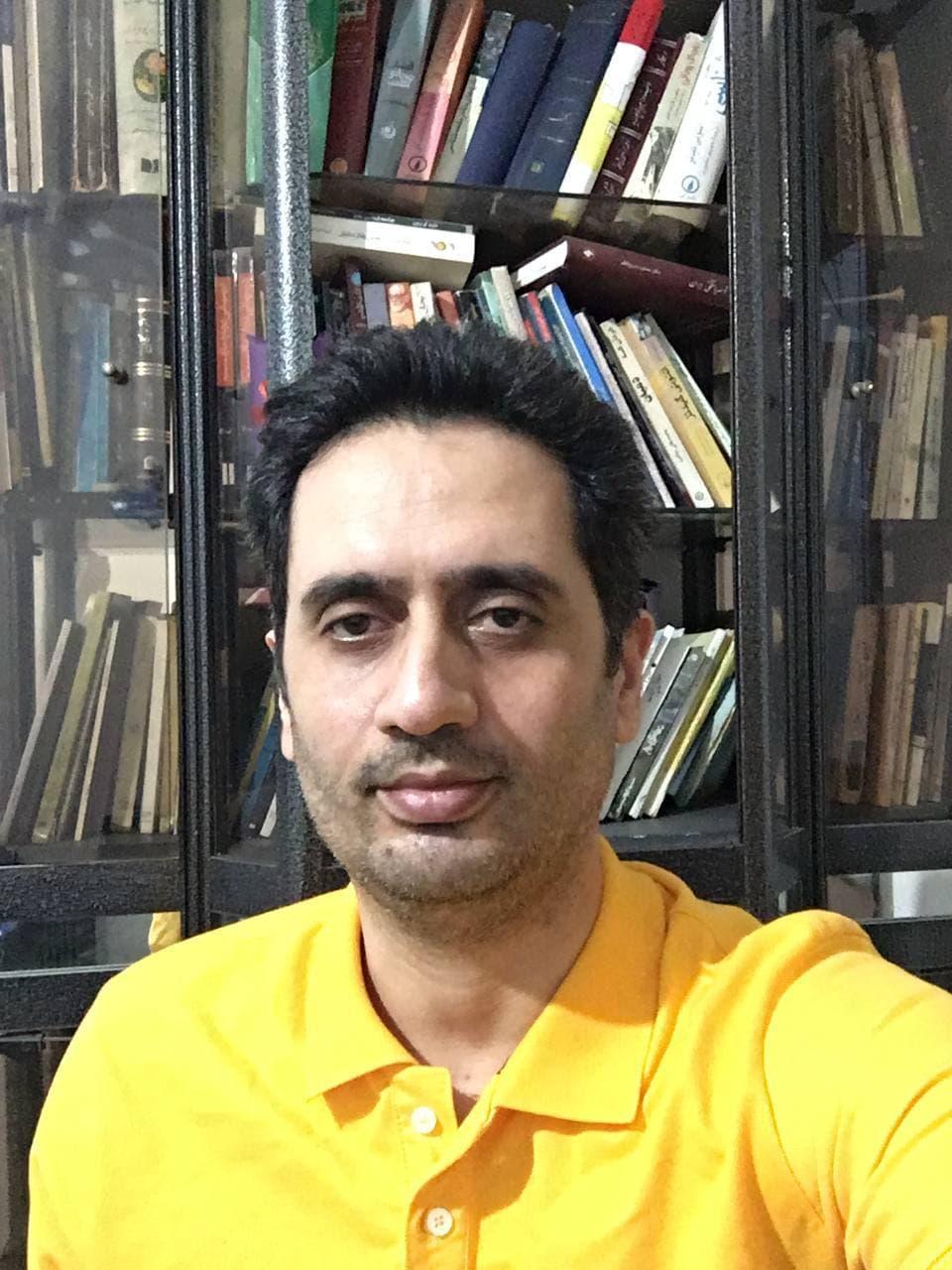 علی جعفرزاده